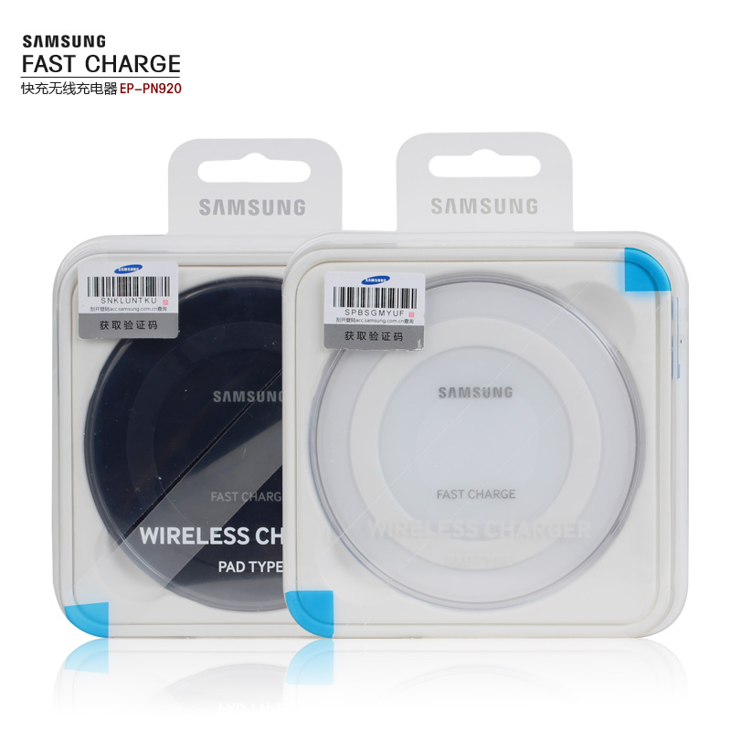 Samsung galaxy note 5 wireless charger