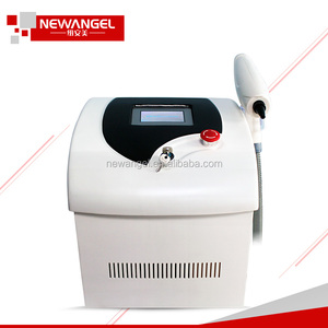 China beauty supply best tattoo removal q switch nd yag laser korea technology