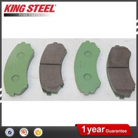 Best Price Automotive Brake Pad For Mitsubishi Pajero Mr510539 ...