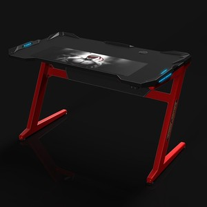 Gaming Desk racing table design gaming and racing furniture E-sports desk table and chair