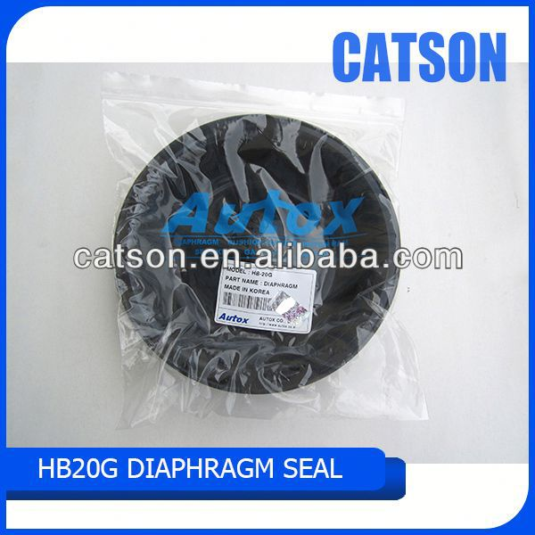 F30 brake cup seal autox diaphragm