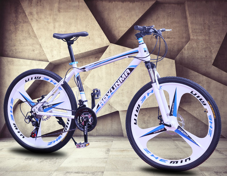 high quality 21 speed peerless mountain <strong>bicycle</strong>,China steel 26 inch bicicletas mountain