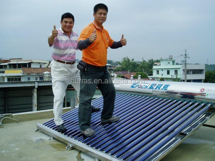 Ht Model 200l Australia Best Color Steel New Solar Water Heaters ...