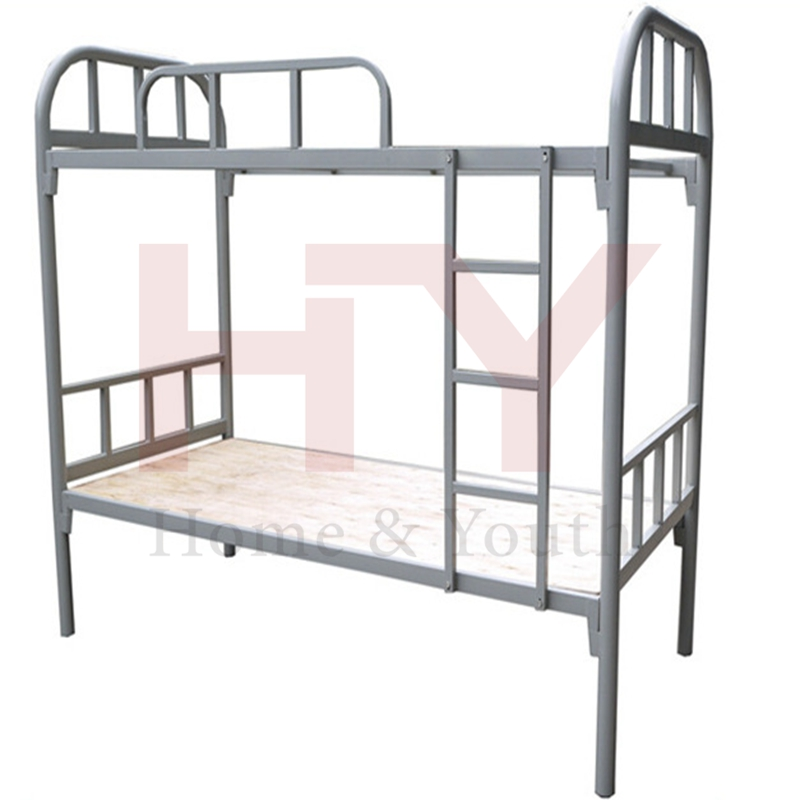 Fuerte Diseño Simple Resistente Camping Litera Cuna - Buy Product on ...