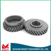 Steel Helical Gear for 3D Printer