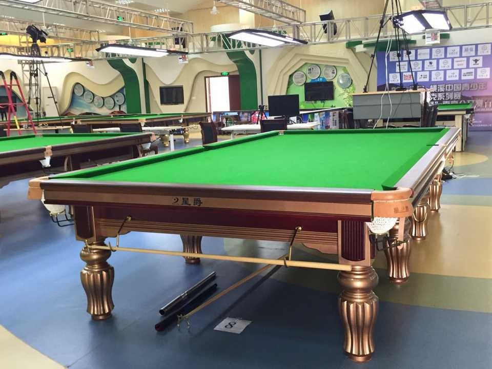 solid wood steel cushion snooker table 12ft for sale buy
