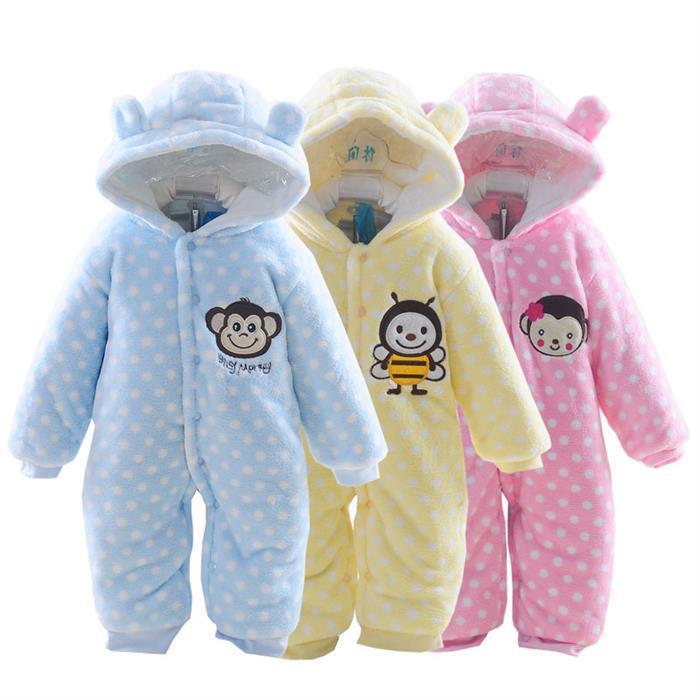 380714cf44d4 2015 Hot Fashion Newborn One-Piece Baby Boy Clothes Kids Long Sleeve ...