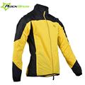 ROCKBROS Breathable Bike Bicycle Cycling Cycle Rainproof Rain Coat Raincoat Wind Coat Windcoat Jersey Windproof Quick