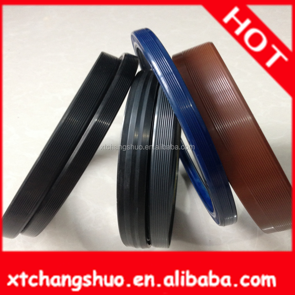 110*140*14.5/16 oil seal NBR rubber TC oil seal for Industrial products