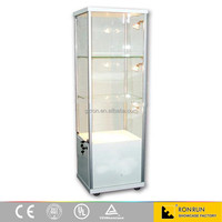 Unique Design Cell Counter Price Shop Counter Table Design to Display Mobile Phone
