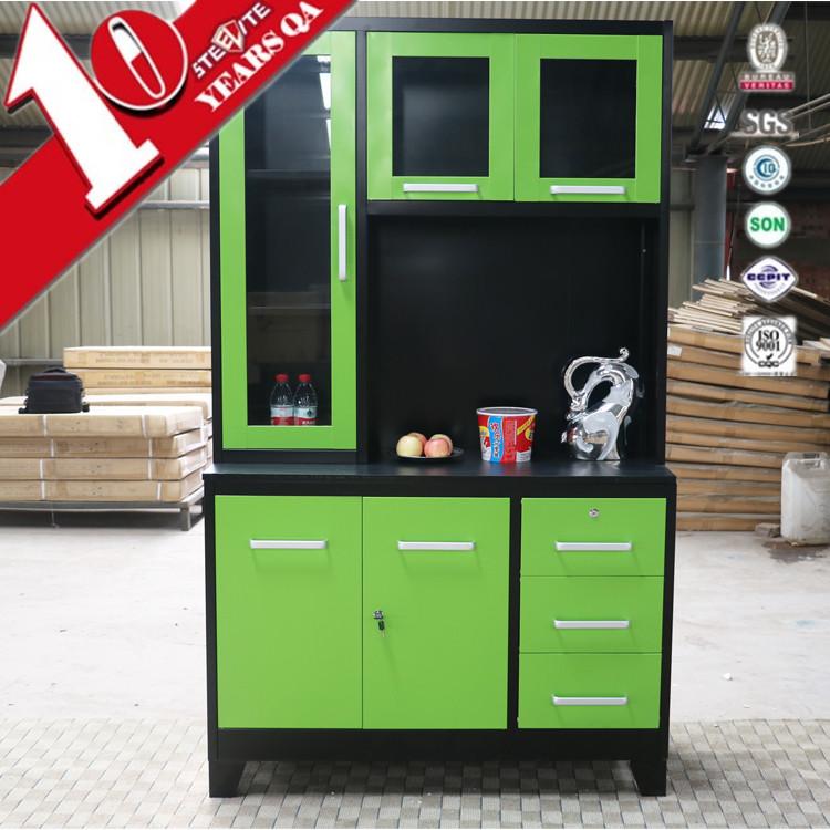 luoyang steelite puertas de vidrio esmerilado tablero de acero gabinete de cocina diseos para cocinas pequeas