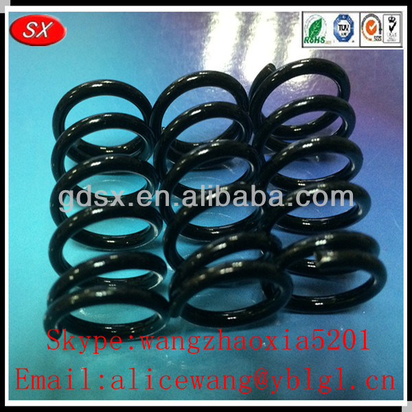 Customized steel eibach springs,ball pen spring,tein springs,ISO9001/RoHS