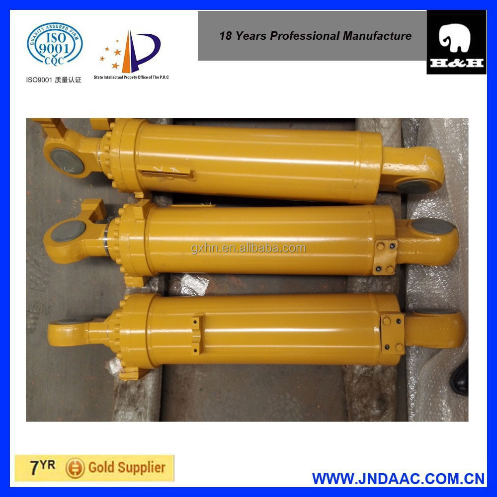 Professional Standard or nonstandard standard and steel body material Hydraulic Cylinder