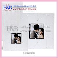 promotion A4 A3 painting digital web photo album