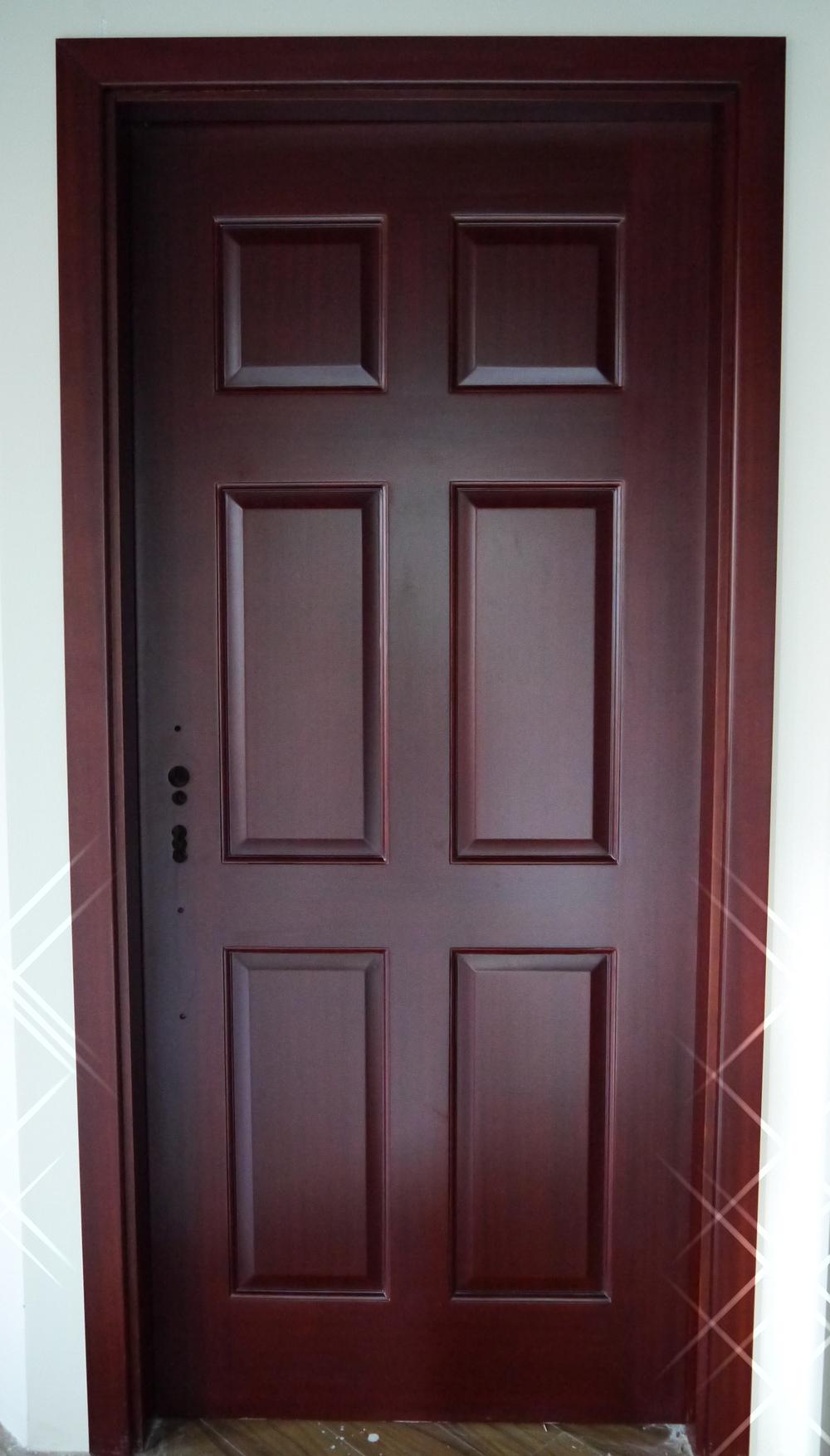 E-top Puerta,Canadá Y Reino Unido Plegable Puertas De Madera,Armario ...