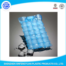 Wholesale Degradable PE Plastic Ice Cube Bag with High Quality
