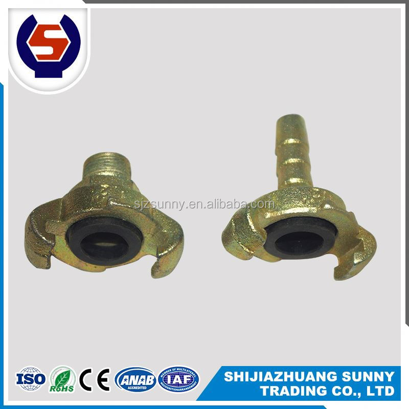 Factory Price New Air King Universal Hose Coupling