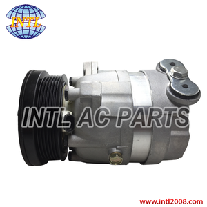 6PK R-134a V5 air conditioning ac compressor for CHEVROLET LACETTI Petrol AC51646 700772 714978 715113 715399 96473633 96484932
