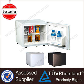 Guangzhou Refrigeration Equipment 30L mini bar refrigerator