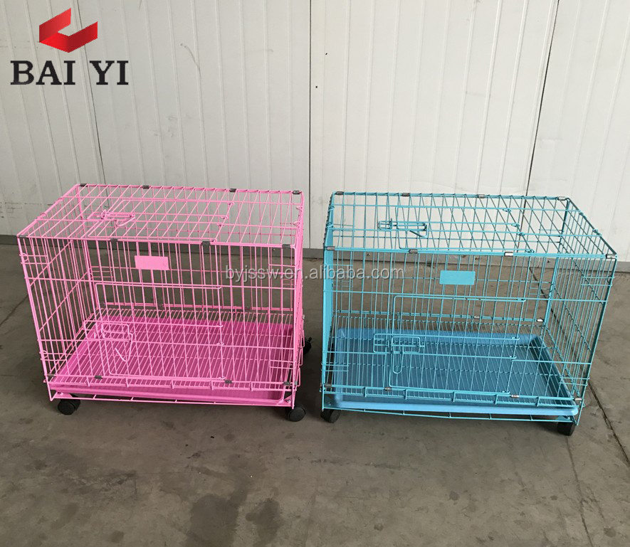 Dog Cage Trolley For Sale