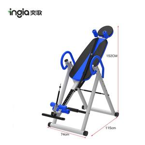 New Arrival Fitness Equipment Foldable Inversion Table
