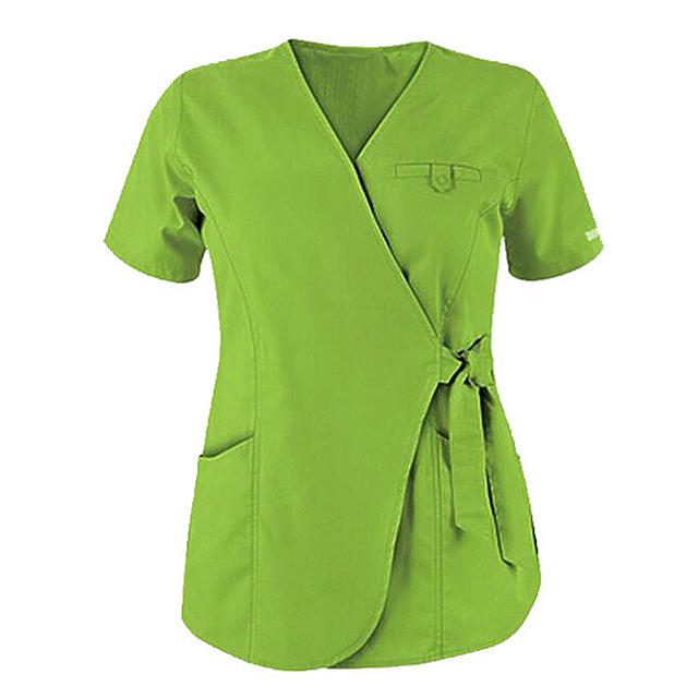 Female Nurse Medical Scrubs Uniforms