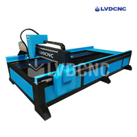 China popular efficient high power raycus IPG Stainless Steel Laser Cutting Machine with IPG laser