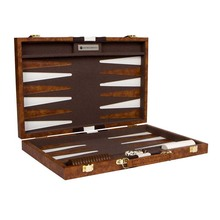 De Madera backgammon chips plegable backgammon establece <span class=keywords><strong>caja</strong></span> de <span class=keywords><strong>Ajedrez</strong></span> de backgammon
