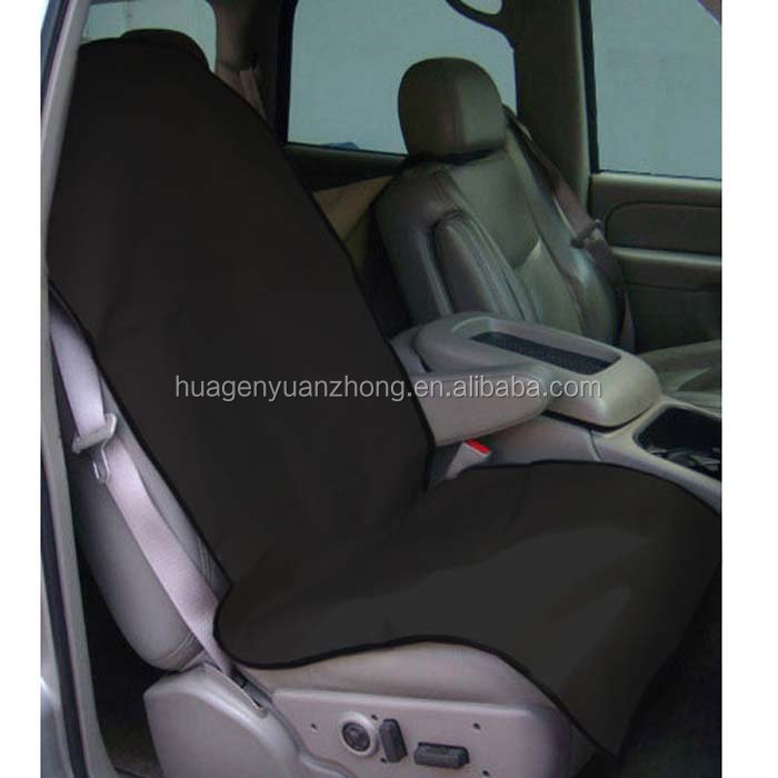 Highly recommended 2 in 1 dog car seat cover
