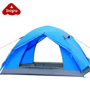 Promotional Automatic Outdoor Backpacking Tent For Camping
