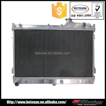Hot Sale All Aluminium Radiator For Holden Commodore Vx 00-02 V8 (1 Oil  Cooler) - Buy Car Radiator For Holden Commodore,Hot Sale,All Aluminium  Product