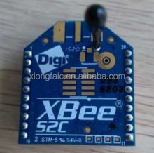 XBee S2C 6.3m Zigbee Wireless data transmission module 1200M instead XBEE S2