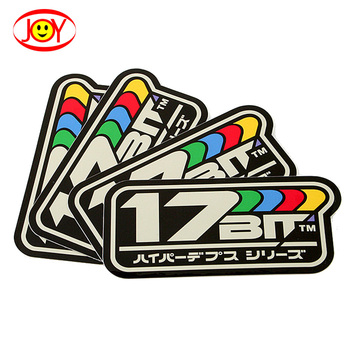 Sticker printing custom sticker design for motorcycle