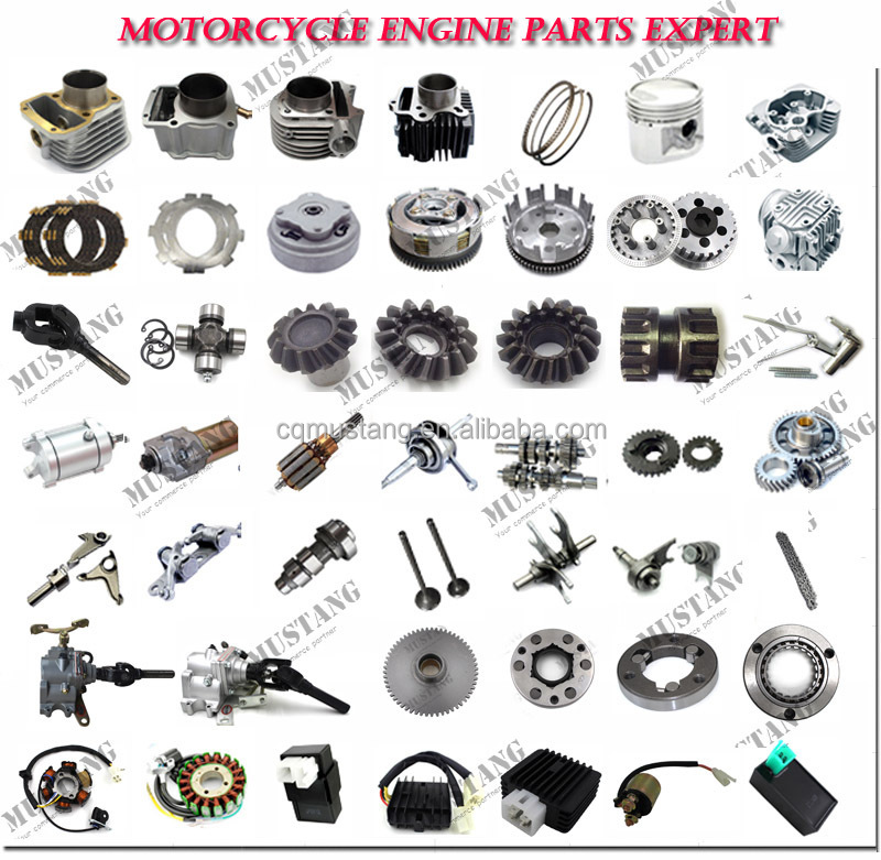 motorcycle spare parts for honda motorcycle parts cg 125 - buy for