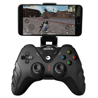 attractive price wireless joystick factory smartphone gamepad for PC&ps3&smartphone controller for gta 5