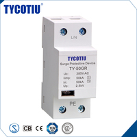 TYCOTIU High Demand Products Class I Lightning Protection Device Surge Protector Spd For Data