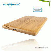 new products of wood and bamboo for custom ipad mini smart cover