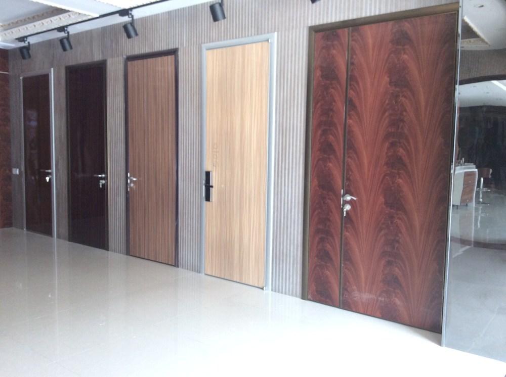 Aluminum Wardrobe Door Frame Bedroom Sliding Design