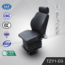 TZY1-D3 (A) Best Seller Tractor Asiento para Kubota