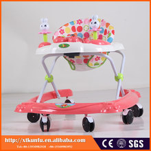 wholesale applicable to baby 6-18 months 3 in 1 baby walker