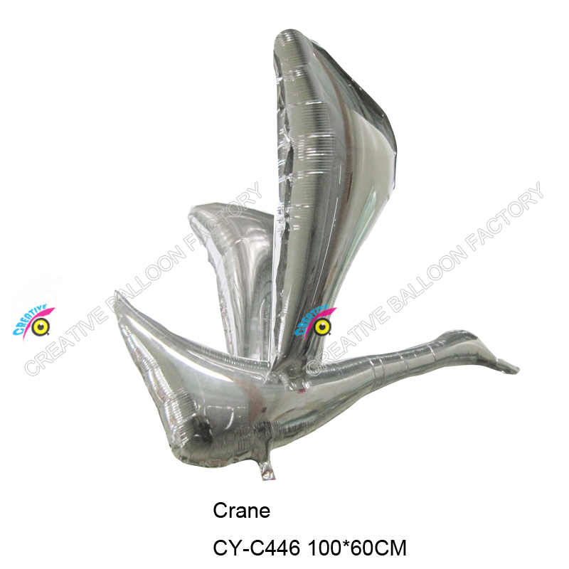 2015 dolphin shaped foil balloon animal shaped helium balloons large helium balloons