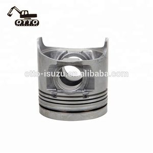 8980235260 8981529010 4HK1 6HK1 China Supplier Izumi Engine Forged Piston