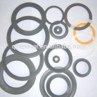 CCW CW SINGLE TRIPLE START ETCHED SEALING ELEMENT PTFE LIPS