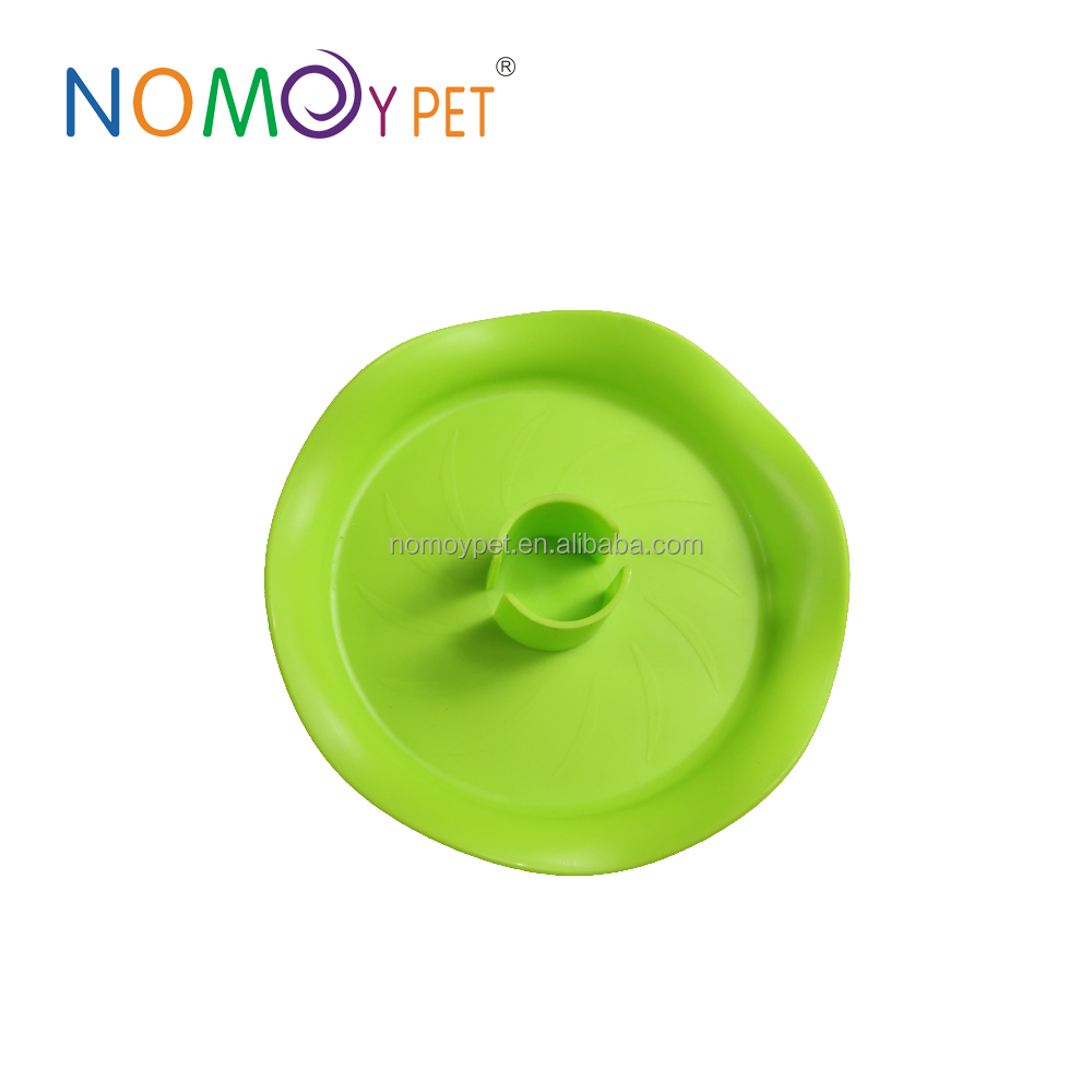 Nomo wholesale price pet plastic water bottles /pet bowl for dog NW-16