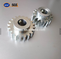 OEM Custom Supplier Brass/Aluminum/Stainless Steel/Steel Diameter 2-23mm Small Precision cnc Turned Part