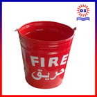 Best Selling Products 8 Liters Iron Bucket