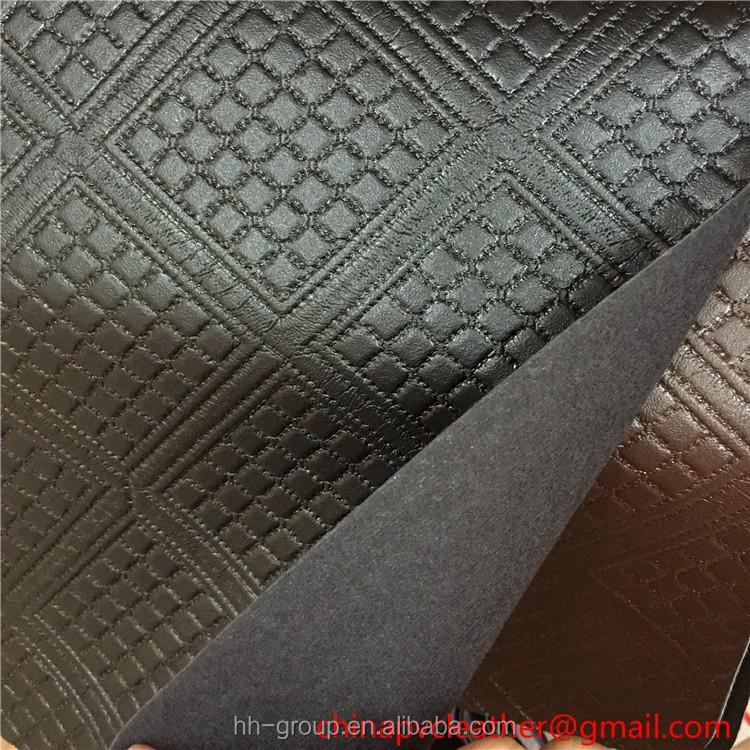 gesteppten kunstleder stoff kunstleder wandverkleidung tapeten wand schicht produkt id. Black Bedroom Furniture Sets. Home Design Ideas