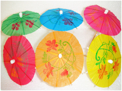 Custom Cocktail Umbrellas, Custom Cocktail Umbrellas Suppliers And  Manufacturers At Alibaba.com