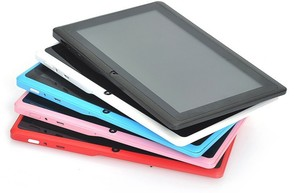 tablet pc android in me with android 4.2 os jelly bean hot pad tablet pc