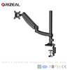 Computer Accessories Adjustable Height Swivel Single LCD Monitor Arm Monitor Computer Stand With Lowest price